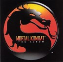 Саундтреки из фильмов - Mortal Kombat Annihilation