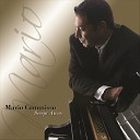 Mario Commisso - Time To Say Goodbye