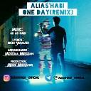 Ali Ashabi 90 7453325 - Yek Rooz Remix 90 7453325