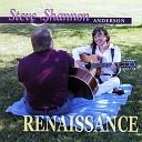 Steve Shannon Anderson - Blue Skies