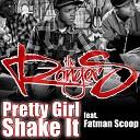 3 Soulja Boy Cali Swag District Chris Brown Ciara The Ranger - Teach Me How To Shake It
