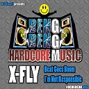 X Fly - Beat Goes Boom Original Mix