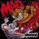 M.A.D. EP