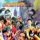 The Moonfires - Weekend Pleasure