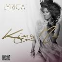 Lyrica Anderson - Mixtape