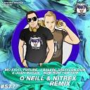 Mc Fioti Future J Balvin Stefflon Don Juan Magan - Bum Bum Tam Tam O Neill Nitrex Radio Remix