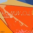H I M W O L feat Angela Librandi - Breathe
