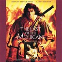 Последний Из Могикан The Last Of The Mohicans 1992 - Main Title