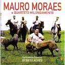 Mauro Moraes Quarteto Milongamento - Milonga De Outras Bandas