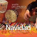 Seattle Pro Musica - Desvelado dueno mio
