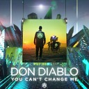 Don Diablo - You Can't Change Me (Extended Version)
