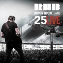 Ruben Hoeke Band - Gone but not Forgotten Live