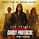 Mission: Impossible - Ghost Protocol (Music from the Motion Pict...