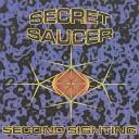 Secret Saucer - Tranquility Base