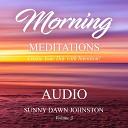 Sunny Dawn Johnston feat Lisa A Clayton - My Heart Opens feat Lisa A Clayton