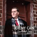 Jeremy Cain - Red Green and Gold