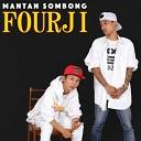 Fourji - Mantan Sombong