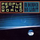 People Of The World - In Heaven No Limit Remix Ultralimited Mix