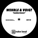 Wehrle Voigt - London Groove Stereoheadz Remix