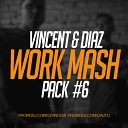 L.B. One vs Mikis - Tired Bones (Vincent & Diaz Mash-Up) 2