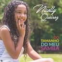 Nicolly Queiroz - Pagode no S tio do Pica Pau Amarelo
