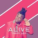 Treka Man - Alive