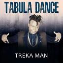 Treka Man - Tabula Dance