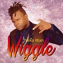 Treka Man - Wiggle