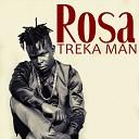 Treka Man - Rosa