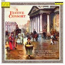 Consort Of London Robert Haydon Clark - Sinfonia in G Major BWV 248 No 10 Christmas Oratorio Cantata No 2