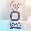 Мот - Соло (DJ Noiz Remix)