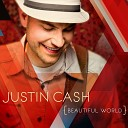 Justin Cash - Silver and Gold
