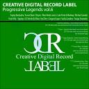 Various Artists - Progressive Legends Vol 6 Continuous DJ Mix
