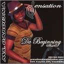 Sensation - Intro Mix