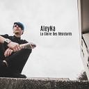 Aleyna - Bouche goudron