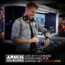 Armin van Buuren - Blah Blah Blah (Mix Cut)