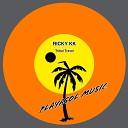 Ricky KK - Heat of the Sahara