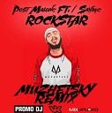 Post Malone - rockstar ft. 21 Savage (Muzhetsky remix)