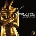 Best of Bond... James Bond - 50th Anniversary Collection (CD1)