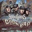 Snowgoons - Freedom feat Sicknature Snak The Ripper Block McCloud