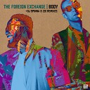 The Foreign Exchange - Body Album Version