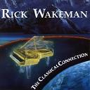 Rick Wakeman - Gone But Not Forgotten