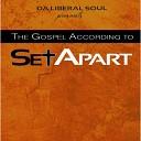 Setapart - Holy