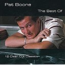 The Best Of Pat Boone