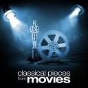 Georges Delarue - Adagio For Strings