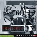 Moonbooter - As Time Goes By