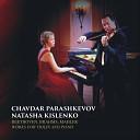 Natasha Kislenko Chavdar Parashkevov - Sonata for Violin and Piano No 7 in C Minor Op 30 No 2 III Scherzo Allegro