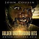 John Cousin - Bin Laden Must Die