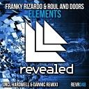Elements - Incl. Hardwell & Da
