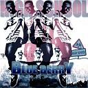 Blue Berry - High School